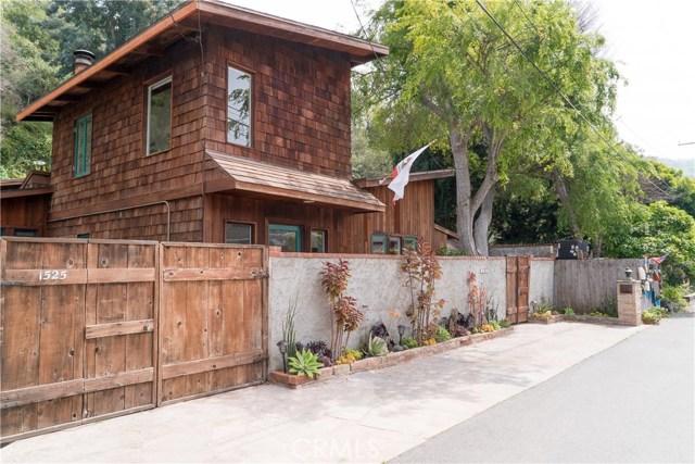Laguna Beach Homes for Sale -  Two Story,  1525  Arroyo Drive
