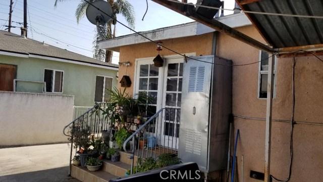 4017 W 164th Street Unit 2 Lawndale, CA 90260 - MLS #: CV18261703