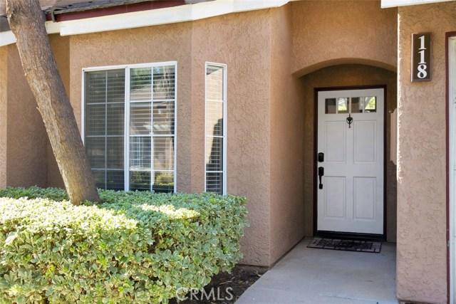 11284 Terra Vista Parkway Unit 118 Rancho Cucamonga, CA 91730 - MLS #: IG17237710