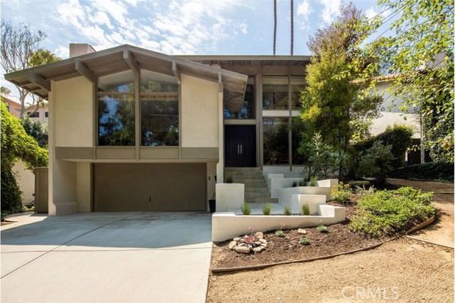 2588 Via Tejon, Palos Verdes Estates, California 90274, 4 Bedrooms Bedrooms, ,2 BathroomsBathrooms,Single family residence,For Sale,Via Tejon,SB19211593