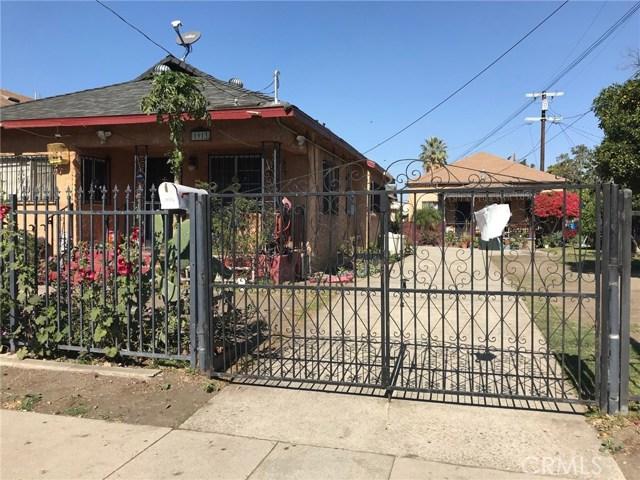1913 Darwin Avenue Los Angeles, CA 90031 - MLS #: DW18053950