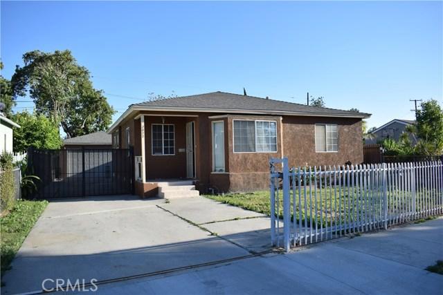 2022 E Knopf Street Compton, CA 90222 - MLS #: RS17114841