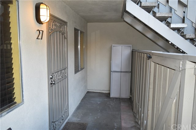 3345 Santa Fe Avenue Unit 27 Long Beach, CA 90810 - MLS #: SB17281111