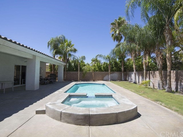 74140 College View Palm Desert, CA 92211 - MLS #: TR17117256