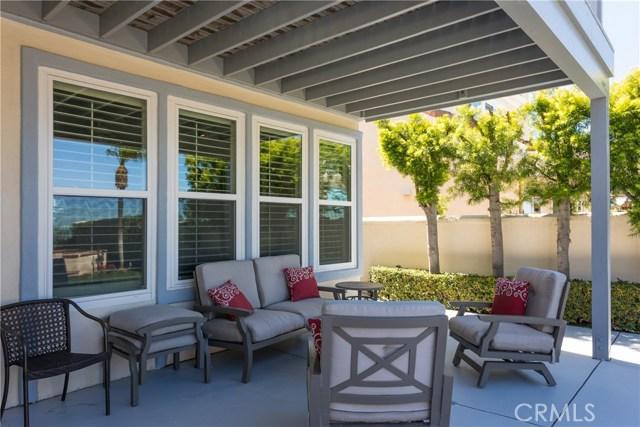 23 Muirfield Rancho Santa Margarita, CA 92679 - MLS #: OC18071028