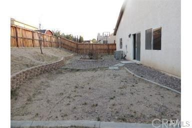 11783 Winewood Road Victorville, CA 92392 - MLS #: CV17048270