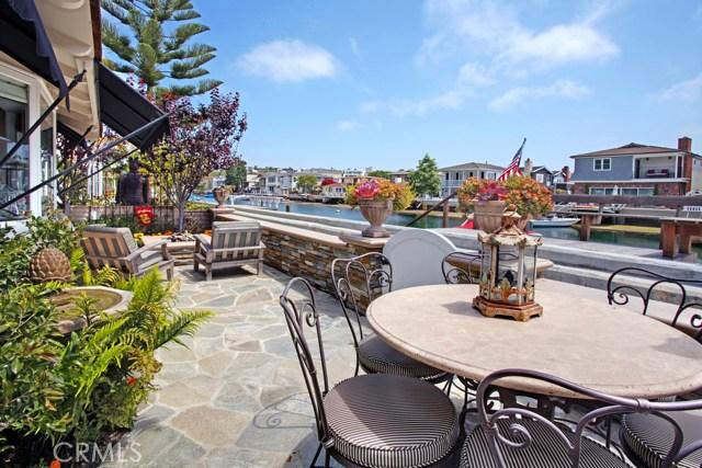225 GRAND CANAL  Newport Beach, CA 92662