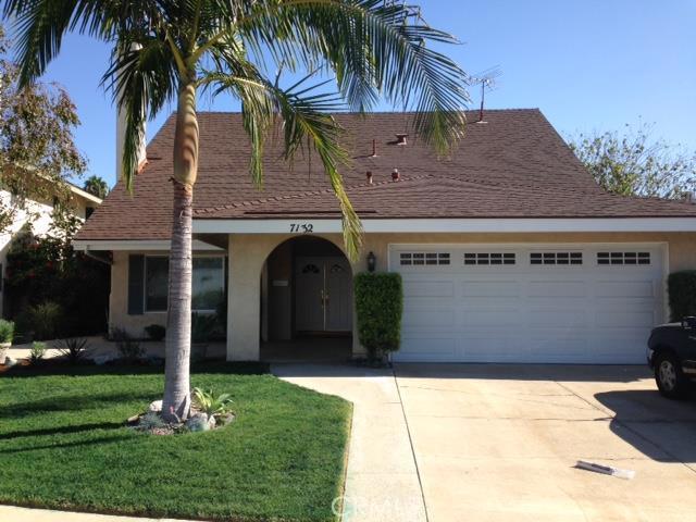 Single Family Home for Sale at 7132 Bon Villa St La Palma, California 90623 United States