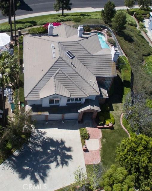 22345 Birchleaf Mission Viejo, CA 92692 - MLS #: PW17081053