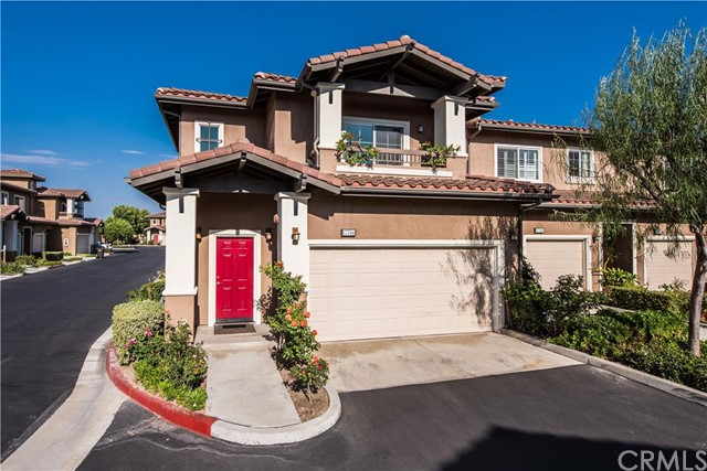 Condominium for Sale at 17760 Independence Lane Fountain Valley, California 92708 United States