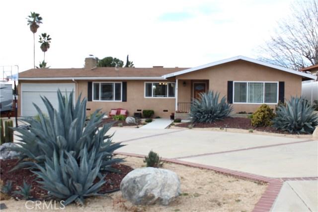 12384 Douglas St, Yucaipa, CA 92399 Photo