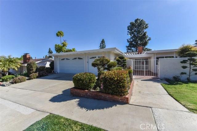 43 Bethany Drive  Irvine CA 92603