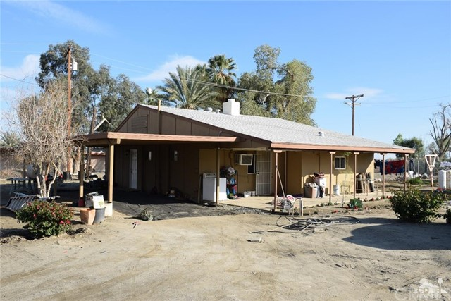 Single Family for Sale at 90125 70th Avenue Mecca, California 92254 United States