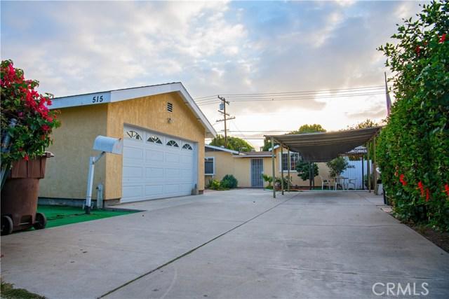 515 S Resh St., Anaheim, CA 92805 Photo
