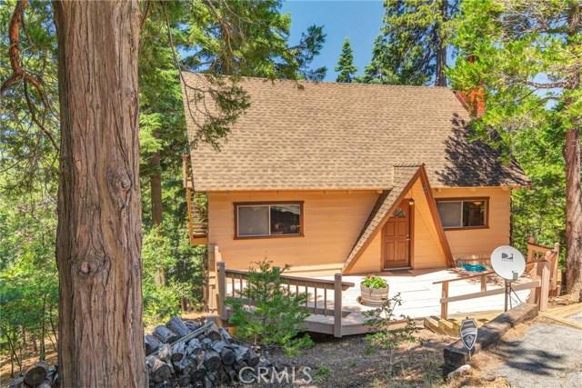 137 Grizzly Road, Lake Arrowhead, CA 92317