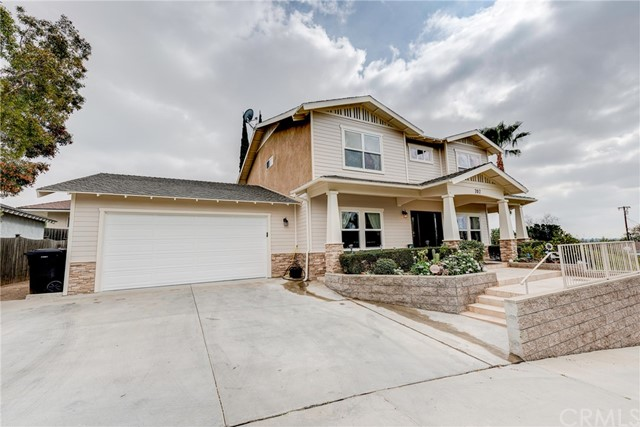 707 W Union Avenue Fullerton, CA 92832 is listed for sale as MLS Listing PW18093017