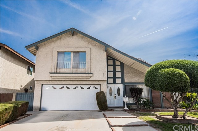 Single Family Home for Sale at 15522 Wilder Avenue Norwalk, California 90650 United States