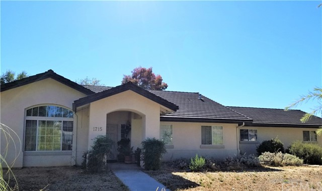 Property for sale at 1715 Briarwood Place, Templeton,  CA 93465