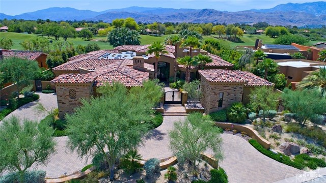 Single Family Home for Sale at 83 Royal Saint Georges Way 83 Royal Saint Georges Way Rancho Mirage, California 92270 United States