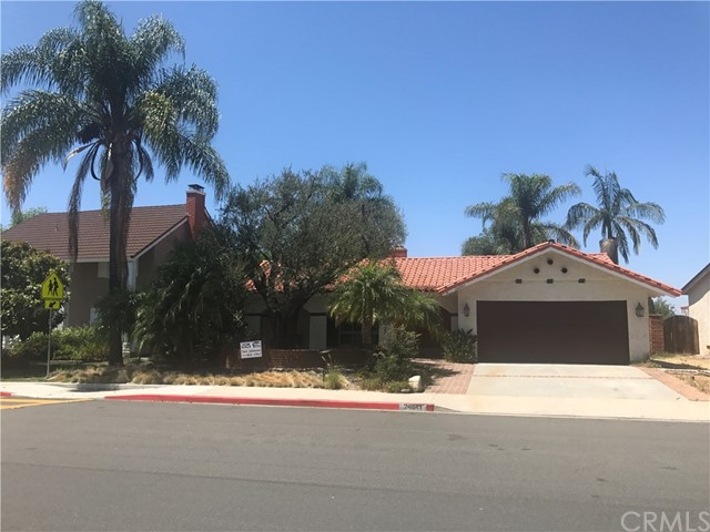 24841 Spadra Lane, Mission Viejo, CA 92691