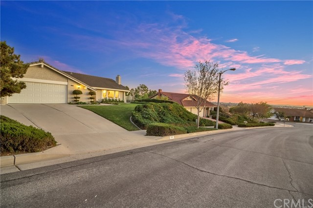 2412 E ORANGEVIEW Lane, Orange, California