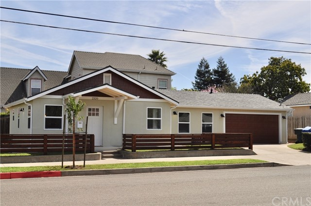 2320  Lawton Avenue, San Luis Obispo, California