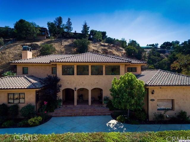 10050 Wentworth Street, Shadow Hills, CA 91040