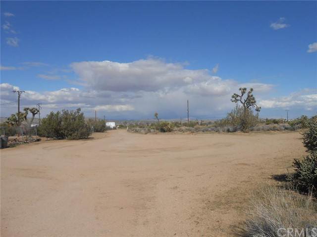 Image for 8587 Paradise View Road, Yucca Valley, CA, 92284