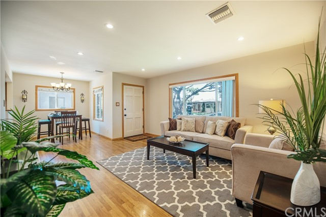 Detail Gallery Image 1 of 1 For 15232 Cordary Ave, Lawndale,  CA 90260 - 3 Beds | 2 Baths