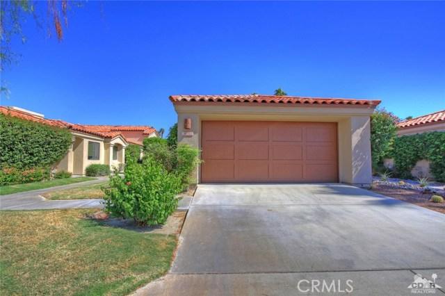38362 Gazania Circle Palm Desert, CA 92211 - MLS #: 217025888DA