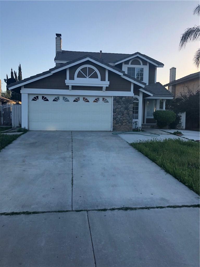 16385 Heather Glen Road,Moreno Valley,CA 92551, USA