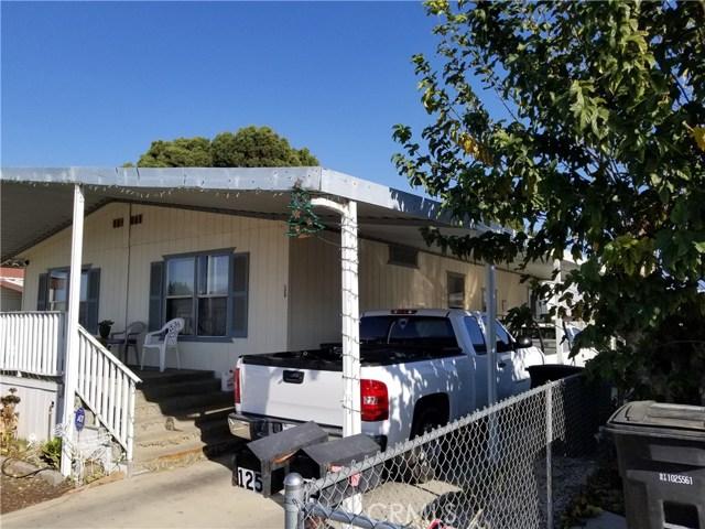 1150 Kirby Street 125, Hemet, CA, 92545