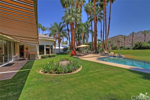 76273 Fairway Drive Indian Wells, CA 92210 - MLS #: 218008588DA