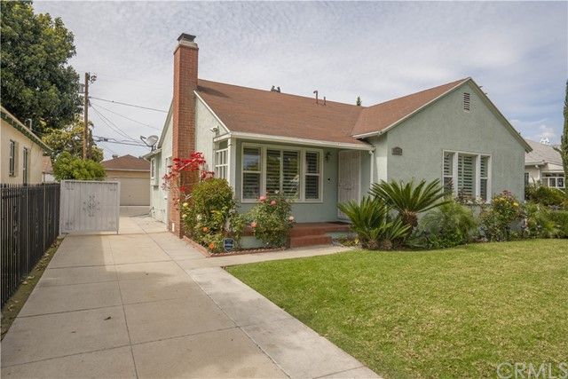 3801 Buckingham Rd, Los Angeles, CA 90008 photo 43