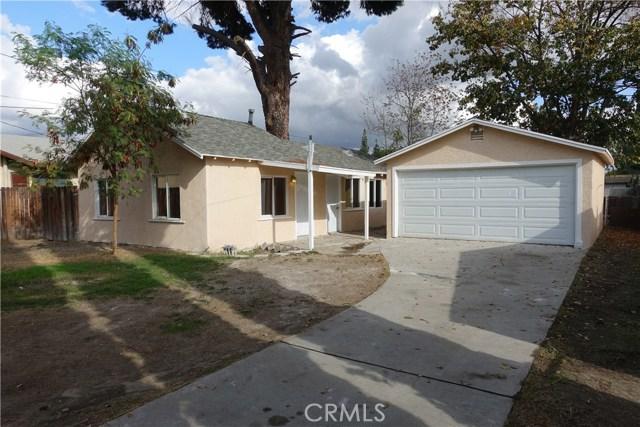 2831 N G Street San Bernardino, CA 92405 - MLS #: IV17275616
