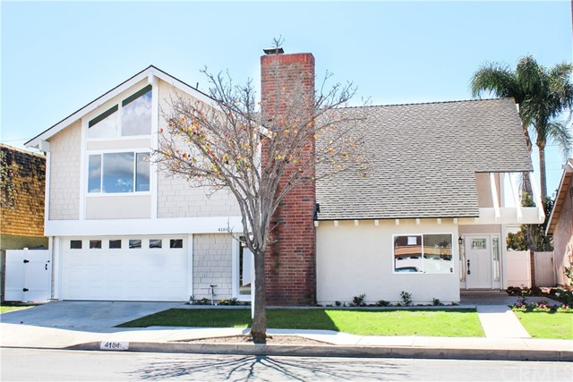 4184 Teresa Avenue, Cypress CA 90630