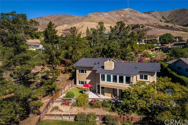 2760  El Cerrito Street, San Luis Obispo in San Luis Obispo County, CA 93401 Home for Sale