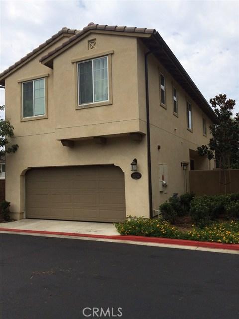 2012 Canopy Lane La Verne, CA 91750 - MLS #: CV17158519