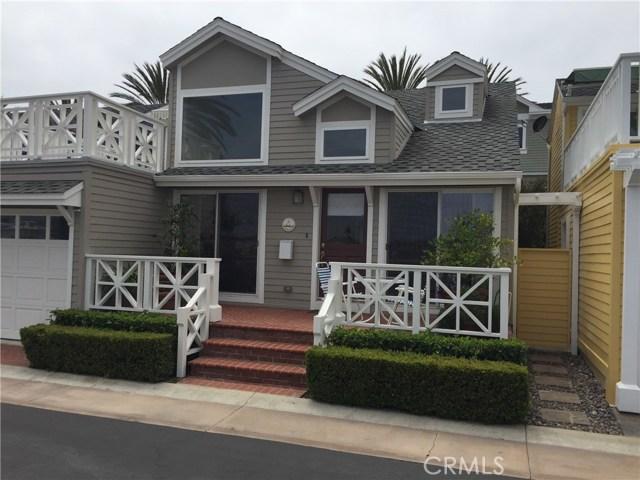 16 Anchorage Way, Newport Beach, CA 92663