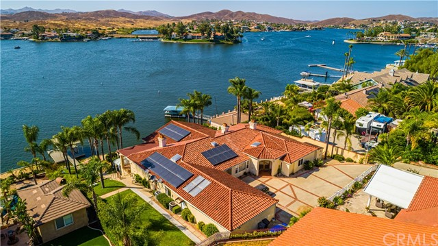 Photo of 22040 Village Way Drive, Canyon Lake, CA 92587