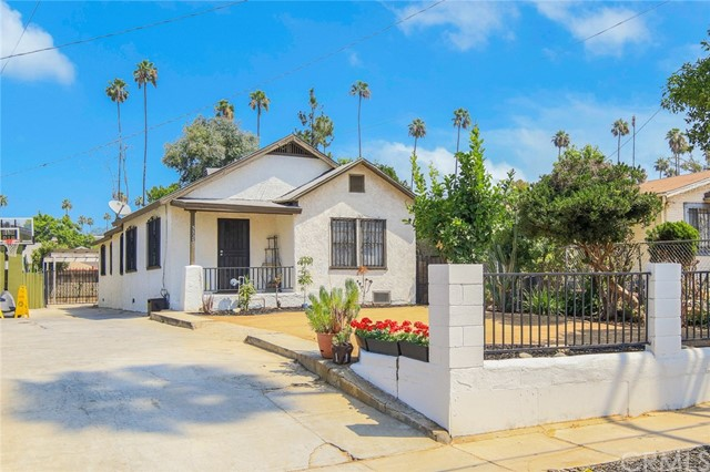 Single Family Home for Sale at 5325 Cronus Street El Sereno, California 90032 United States