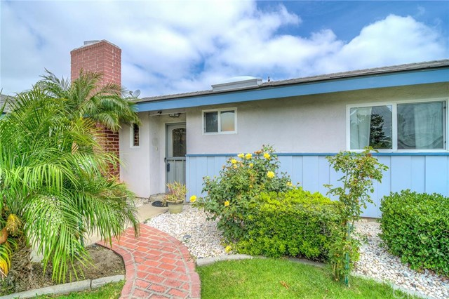 Single Family Home for Rent at 2779 E Vermont 2779 Vermont Anaheim, California 92806 United States