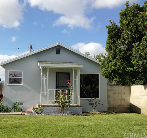 Single Family Home for Rent at 10182 Russell St Garden Grove, California 92843 United States