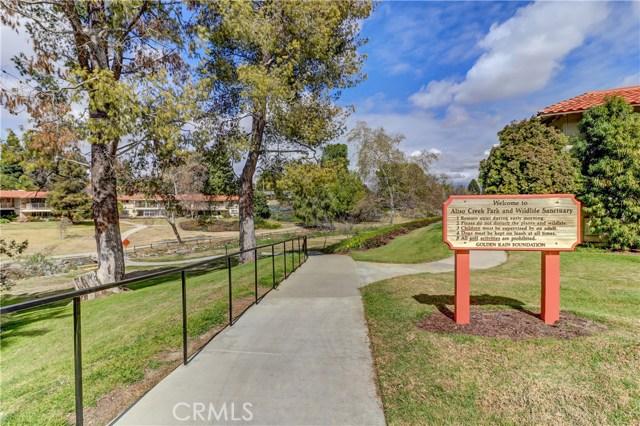 611 Avenida Sevilla Unit A Laguna Woods, CA 92637 - MLS #: OC18049842