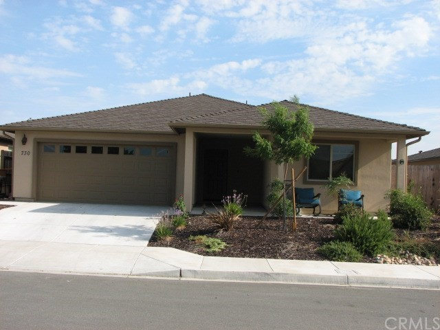 Property for sale at 730 Crispin Avenue, San Miguel,  CA 93451