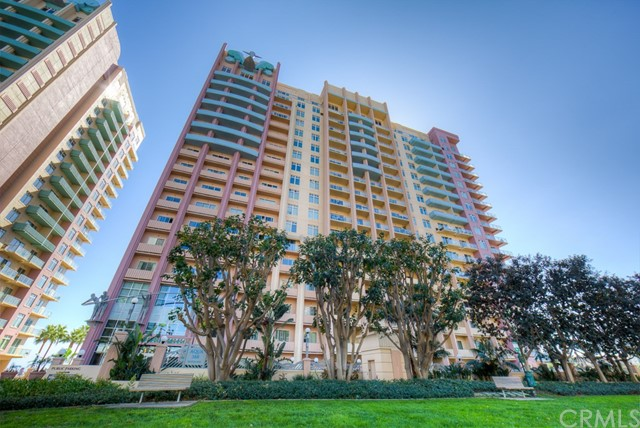 388 E Ocean Boulevard Unit 407 Long Beach, CA 90802 - MLS #: PW18169851