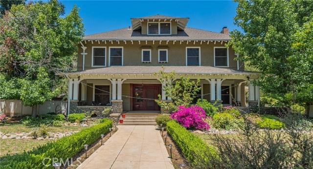 265 Bellefontaine St, Pasadena, CA, 91105
