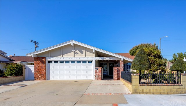 1559 Woodbury Drive, Harbor City, California 90710, 5 Bedrooms Bedrooms, ,1 BathroomBathrooms,Single family residence,For Sale,Woodbury,PV19096150