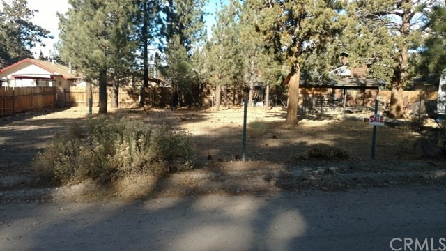 0 3rd Lane, Big Bear, CA, 92314