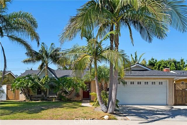 16221 Birdie Lane Huntington Beach, CA 92649 OC17223412